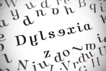 Dyslexie Caen