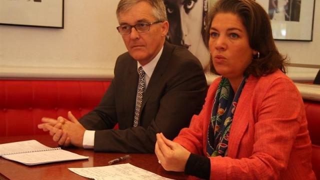 Philippe Lailler (MoDem) et Sonia de la Provôté (UDI) feront liste commune. | Ouest-France