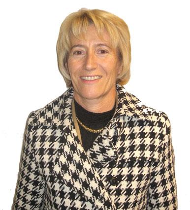 Huguette Kerleau
